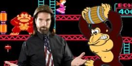 'Donkey Kong'-topscore inzet van rechtszaak