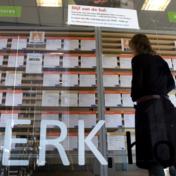 Werkloosheid in Limburg stijgt sterk
