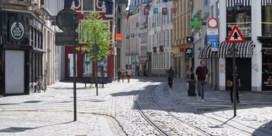 Winkelen wordt minder plezierig in Gent