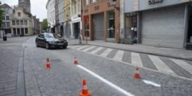 Burgemeester boos om oproep Unizo over winkelstraten
