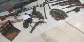 'Weinig zicht op wat er met wapens gebeurt'