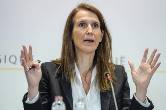 Premier Wilmès leerde uit haar fouten