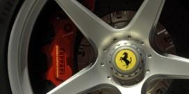 Ferrari eventjes meer waard dan General Motors