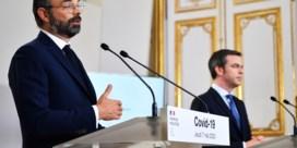 Frankrijk in rode en groene zones gesplitst voor exitstrategie