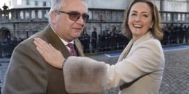 Zware tijden voor prins Laurent door slepende ziekte van Claire