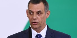 Woordvoerder Braziliaanse president Bolsonaro test positief