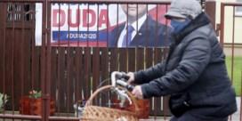 Poolse verkiezingen toch uitgesteld door corona