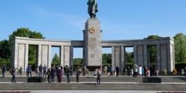 Unieke feestdag in Berlijn om einde WO II te herdenken