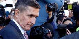 Amerikaanse Justitie laat aanklacht tegen Flynn vallen