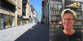 Brusselse winkeliers kijken uit naar heropening