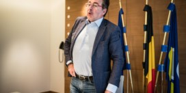 Rudi Vervoort: 'Deze crisis is veel moeilijker te bezweren dan die na de aanslagen'