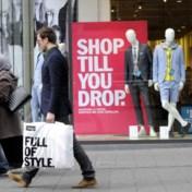 Limburger staat niet te popelen om opnieuw te gaan shoppen