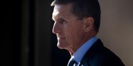 Amerikaanse Justitie laat aanklacht tegen Michael Flynn vallen