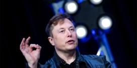 Elon Musk wil Teslafabriek verhuizen uit protest tegen coronamaatregelen