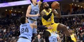 NBA bereidt zich voor op wedstrijden zonder publiek in seizoen 2020-21 en een omzetdaling van 40%