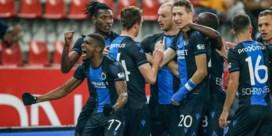 Club Brugge vraagt stemming om komend seizoen met 18 clubs af te werken
