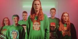 IJsland wint virtueel Eurovisiesongfestival, België eindigt vijfde