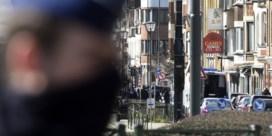 Politie neemt vijf auto's in beslag na straatrace in Schaarbeek