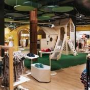 JBC opent eerste winkel volledig afgestemd op kinderen