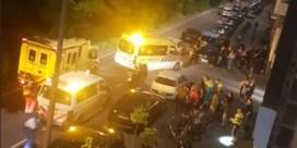 Man doodgeschoten op straat in Rotterdam