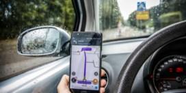Ook in uw auto loeren privacyproblemen om de hoek