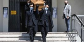 'Covid-dode verliest gemiddeld meer dan tien levensjaren'