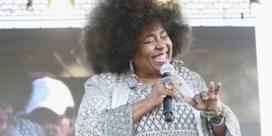 Soullegende Betty Wright (66) overleden