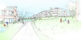 Historische Kodaksite wordt groene woonwijk