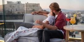 Atheens hotel moet twee verdiepingen slopen zodat buurtbewoners uitzicht op Akropolis behouden