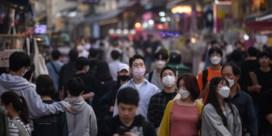 'Perfecte' contactopsporing in Zuid-Korea kan homohaat aanwakkeren
