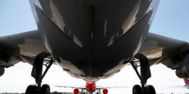 Wie plooit: België of Lufthansa?