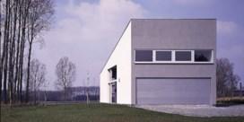 Postuum: Christian Kieckens, architect, fotograaf interieurontwerper en docent