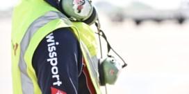 Vakbonden Swissport: 'Wachten met bang hart af'