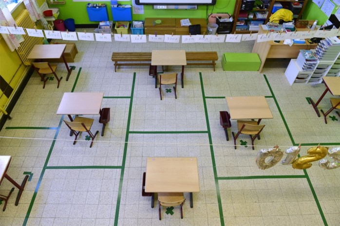 Te weinig leerkrachten of te kleine lokalen: 1 op de 5 scholen start met minder kinderen dan toegelaten