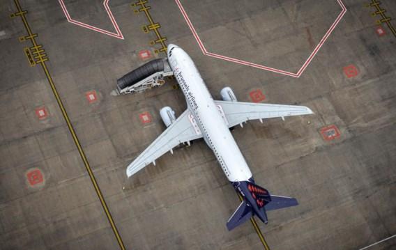 Naakte ontslagen onvermijdelijk bij Brussels Airlines