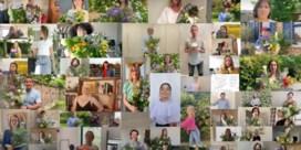 Wilmès, Urbanus, Eva De Roo en anderen steunen #BloomForChange tegen seksueel geweld