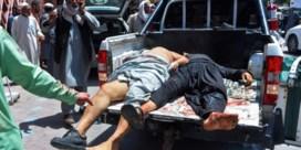 Ziekenhuis in Afghanistan aangevallen