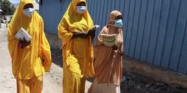 Oxfam: 'Twee miljard mensen in benarde situatie na mislukking wereldwijd staakt-het-vuren'
