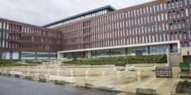 AZ Delta verhuist vanaf 2 juni naar nieuwe campus Rumbeke