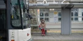 Gents tram- en busnet ingrijpend hertekend