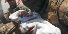 'Eerste geluid dat baby's hoorden, was dat van vuurwapen'