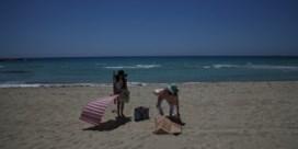 Commissie probeert zomervakantie in Europa te redden
