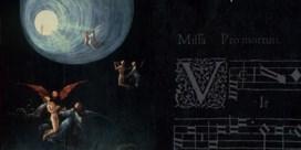 Huelgas Ensemble - Paul Van Nevel. Simone de Bonefont: Missa pro Mortuis