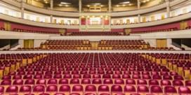 Ceo Bozar: 'Grote cultuurhuizen moeten hun zalen delen met artiesten die nog niet in kleinere zalen terechtkunnen'