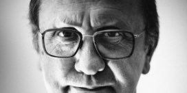 Johan Vande Lanotte: 'Rusthuisbewoners zijn selectiever naar het ziekenhuis gestuurd dan mensen in een gelijkaardige situatie die thuis wonen'
