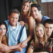 'Friends'-reünie wordt eind deze zomer ingeblikt