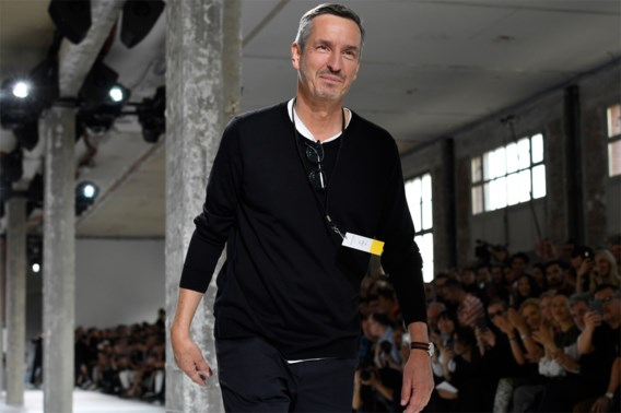 Dries Van Noten neemt met open brief voortouw in transformatie modewereld