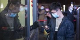 Jonge Chinezen lusten 'sociale strafpunten' niet