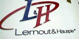 Proces Lernout & Hauspie uitgesteld
