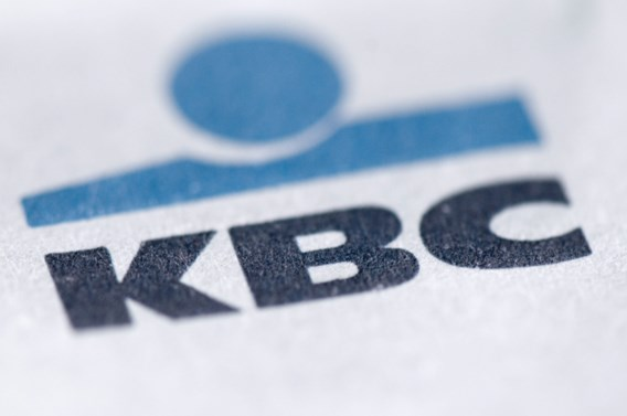 KBC diep in het rood na verliescijfers eerste kwartaal